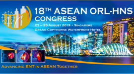 18th ASEAN ORL-HSN CONGRESS