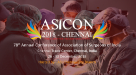 78th Annual conference of Association of Surgeons of India