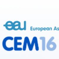 16th Central European Meeting