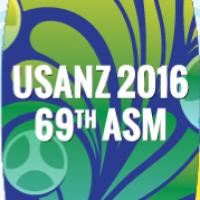 2016 USANZ Annual Scientific Meeting (ASM)