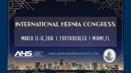 International Hernia Congress