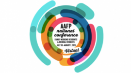 2020 National Conference of Family Medicine Residents and Medical Students - Virtual
