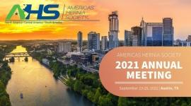 AHS Annual Meeting 2021
