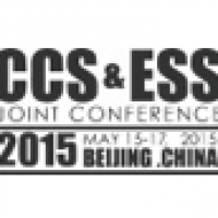 CCS & ESS 2015 Joint Conference