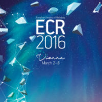 ECR 2016 – Annual European Congress of Radiology