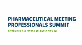16th Pharmaceutical Meeting Professionals Summit