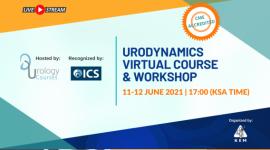 Urodynamics Virtual Course & Workshop
