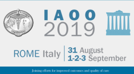 IAOO 2019 - 7th World Congress of the International Academy of Oral Oncology