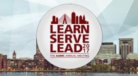 Learn Serve Lead 2017
