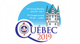 Canadian Urological Association 74th Annual Meeting