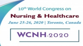 10th World Congress on Nursing & Healthcare