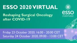 ESSO 2020 Virtual