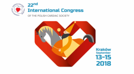 22nd International Congress of the Polish Cardiac Society