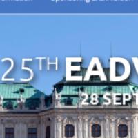 25th EADV Congress