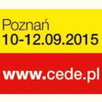 25th Central European Dental Exhibition CEDE 2015