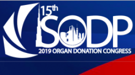 ISODP 2019 - 15th ORGAN DONATION CONGRESS
