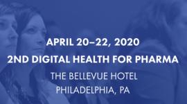 2nd Digital Health for Pharma