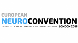 European Neuro Convention - London 2018