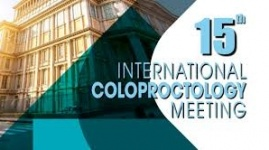 The 15th International Coloproctological Meeting
