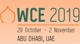 37th World Congress of Endourology