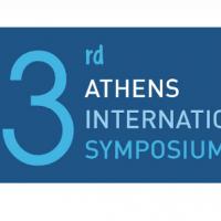 3rd Athens International Symposium