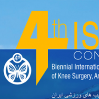 4th Biennial International Congress of Iranian Society of Knee Surgery