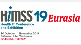 HIMSS Eurasia Conference and Exhibition