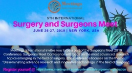 5th International Surgery and Surgeons Meet