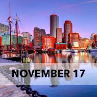 Nurse Executive Leadership Seminar – Boston