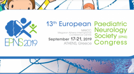 EPNS 2019 - 13th European Paediatric Neurology Society