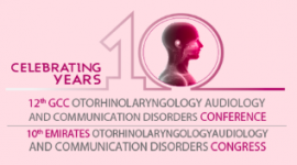 10th Emirates Otorhinolaryngology Audiology and Communication Disorders Congress