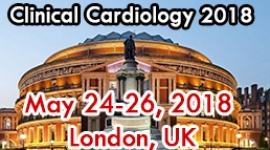 EuroSciCon Conference on Clinical Cardiology 2018