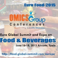 Euro Global Summit and Expo on Food & Beverages