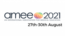 AMEE 2021 Virtual Conference