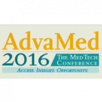 AdvaMed 2016 – The MedTech Conference