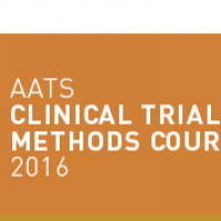 AATS Clinical Trials Methods Course