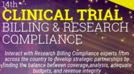 14th Clinical Trial Billing and Research Compliance Conference