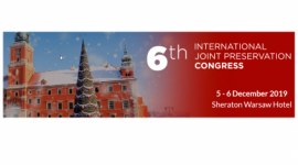 6th International Joint Preservation Congress