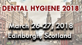 EuroSciCon Conference on Dental Hygiene 2018