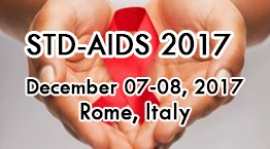 EuroSciCon Conference on STD-AIDS 2017