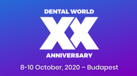 DENTAL WORLD XX ANNIVERSARY