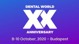 DENTAL WORLD XX ANNIVERSARY