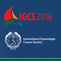 16th Biennial Meeting of the International Gynecologic Cancer Society