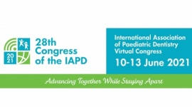 The 28th Congress of the International Association of Paediatric Dentistry