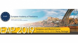 EAP Congress and MasterCourses 2019
