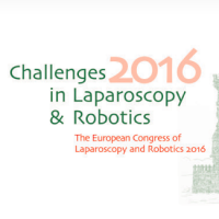 The European Congress of Laparoscopy and Robotics 2016