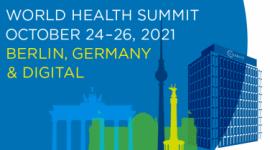 World Health Summit 2021