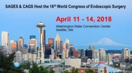 SAGES & CAGS The 16th World Congress of Endoscopic Surgery