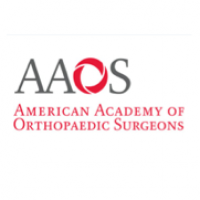 2017 Annual Meeting of the American Academy of Orthopaedic Surgeons