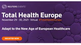 Total Health Europe 2021